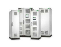 Parallel UPS / three-phase / industrial / for harsh environments