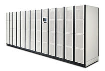 Parallel UPS / three-phase / data center / fault-tolerant
