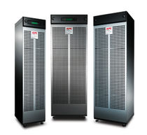 Parallel UPS / three-phase / network / automatic
