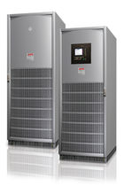 On-line UPS / three-phase / for generators / network