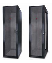 Floor-mounted electrical enclosure / steel / power distribution