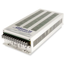 AC/DC power supply / closed frame / with short-circuit protection / robust