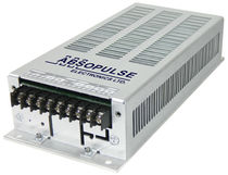 Chassis-mounted DC/DC converter / step-down / for railway applications / insulated