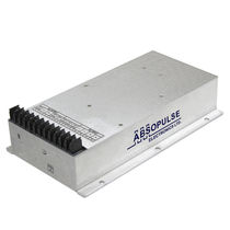 AC/DC power supply / single-output / with power factor correction (PFC) / closed frame