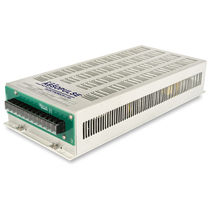 High input voltage DC/DC converter / chassis-mounted