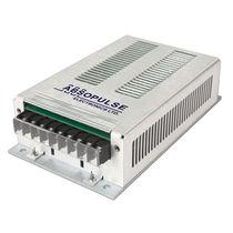 Pure sine wave DC/AC inverter / low-noise / low-noise / compact