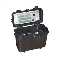Off-grid DC/AC inverter / sine wave / for industrial applications / rugged