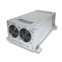 Off-grid DC/AC inverter / pure sine wave / for industrial applications