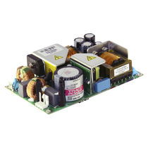 AC/DC power supply / single-output / for printed circuit boards / electronic equipment