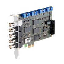 PCIe video capture card / digital