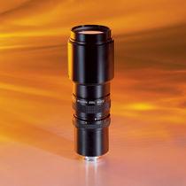 Macro camera objective / zoom / machine vision