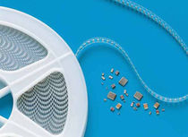 Ceramic capacitor / SMD / chip / coupling