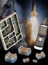 Chip inductor / high-frequency / SMD / for electronics