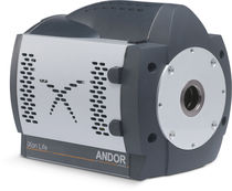 NIR camera / monochrome / EMCCD / USB 2.0