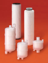 Water filter / cartridge / disposable / high-flow