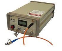 Fiber-coupled laser diode