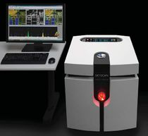 Fluorescence spectrometer / high-resolution / X-ray fluorescence / laboratory