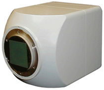 X-ray camera / industrial / CCD / high-resolution