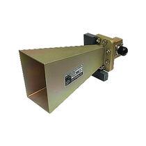 Radio antenna / horn / rugged