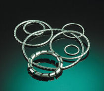 Circular seal / EMI shielding / stainless steel