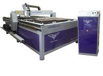 Metal cutting machine / oxy-fuel / CNC / marking