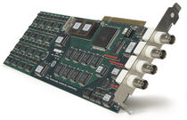 PCI data acquisition card / digital / control