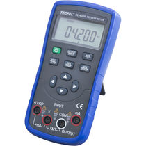 Multifunction calibrator / process