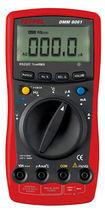 Digital multimeter / portable / industrial