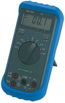 Digital multimeter / portable / autorange / industrial
