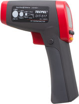 Infrared thermometer / digital / mobile / industrial
