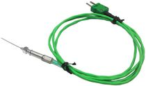 Type K thermocouple / immersion