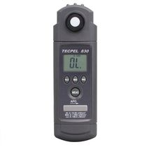 Digital light meter / UV