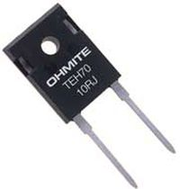 Thick-film resistor / low-inductance