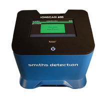 Rugged detector / portable