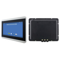 Freescale i.MX6 vehicle-mount computer / MIL-STD-810G / rugged / for harsh environments