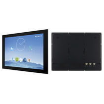 LCD panel PC / 1024 x 768 / i.MX6 Cortex A9 / fanless