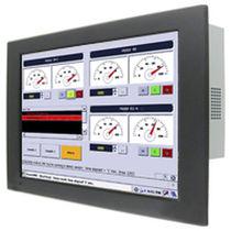 LCD panel PC / 800 x 480 / Intel® Atom D2550