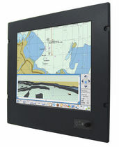 Panel PC with touch screen / 1280 x 1024 / Intel® Atom N2600 / IP65