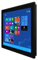 Multitouch screen HMI / VESA mounting / panel-mount / 1024 x 768