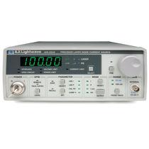 Laser diode driver / precision