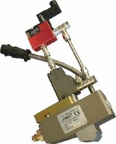 Dispensing gun / hot-melt adhesive / automatic