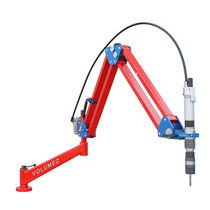 Swing-arm tapping machine / pneumatic
