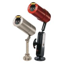 Flame detector / ultraviolet light / for fire safety applications