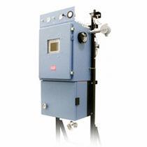 Gas chromatograph / FPD / TCD / FID