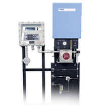 Gas chromatograph / TCD / process