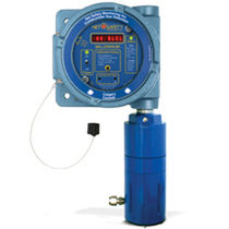 Flammable gas detector / infrared