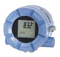 Conductivity multi-parameter transmitter / pH / dissolved oxygen / liquid analysis