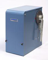 Pneumatic valve positioner / rotary