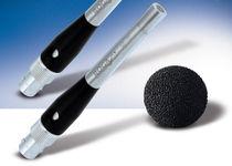 Measurement acoustic sensor / pressure