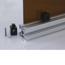 Profile fastener / panel